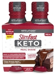 Slimfast Keto RTD Chocolate Meal Shake - 11 Fl.oz.