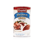Ready To Serve Brown Gravy - 50 Oz.