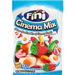 Cinema Mix Peg Bag - 4 Oz.