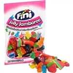 Jolly Jamboree Peg Bag - 4 Oz.