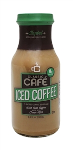 Cafe Classic Ready to Drink Hazelnut Coffee - 9.5 Fl. Oz.