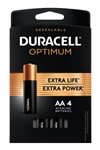 Duracell Alkaline Primary Mixed Major Cells