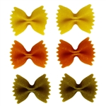 Costa Bowties Rainbow- 5 Pound