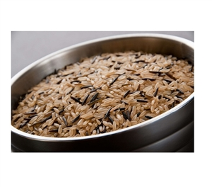 Blend Brown And Wild Medley Rice - 2 lb.