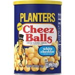 Planters Snacks White Cheddar Cheez Balls - 2.75 Oz.