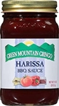 Green Mountain Gringo Harissa BBQ Sauce - 18 Oz.