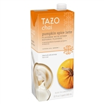 Tazo Tea Pumpkin Spice - 32 Oz.