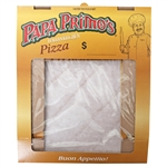 Papa Primos Pizza Box - 7 in.