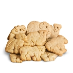 Appleways Bulk Mixed Berry Animal Crackers - 5 lbs.