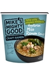 Miso Ramen with Organic Noodels Cup - 1.5 Oz.