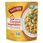 Coconut Vegetables Hot and Spicy - 10 oz.