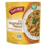 Thai Vegetable Peanut - 10 oz.