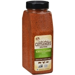 Cattleman Chili Lime Rub - 22.75 Oz.