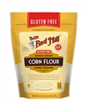 Bobs Red Mill Gluten Free Corn Flour - 22 Oz.