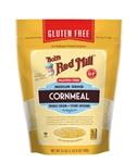 Bobs Red Mill Gluten Free Medium Grind Cornmeal - 24 Oz.