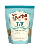 Bobs Red Mill Textured Vegetable Protein - 12 Oz.