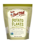 Bobs Red Mill Potato Flakes - 16 Oz.