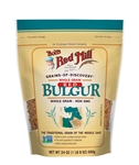Bobs Red Mill Red Bulgur - 24 oz.