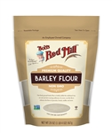 Bobs Red Mill Barley Flour - 20 Oz.