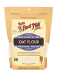 Bobs Red Mill Oat Flour - 20 Oz.