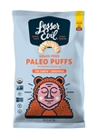No Cheese Cheesiness Paleo Puffs - 1 oz.