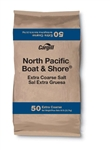 Cargill North Pacific Boat and Shore Salt Extra Coarse - 50 lb.