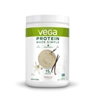 Protein Made Simple Vanilla - 9.2 oz.