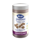 Mocha Coffee Compound - 1.25 Kg