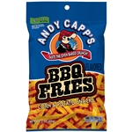 Andy Capp Barbeque - 3 Oz.