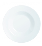 Evolutions White Pasta Plate - 11 in.