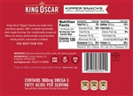 King Oscar Kipper Snacks - 3.54 oz.