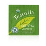 Green Wrapped Standard Tea Bags