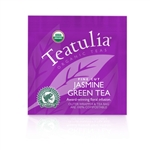 Jasmine Wrapped Standard Green Tea Bags