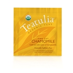 Chamomile Herbal Infusion Wrapped Standard Tea Bags