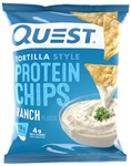 Quest Ranch Chips - 1.1 Oz.