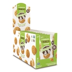 Toasted Coconut Crunchy Cookie - 1.25 Oz.