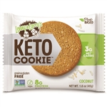 Coconut Keto Cookie - 1.6 Oz.