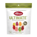 Ultimate 8 Flavor Gummi Bears - 5 Oz.