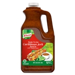 Knorr Caribean Jerk Sauce - 0.5 Gallon
