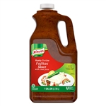 Knorr Side Meal Fajitas Sauce - 1 Gal.