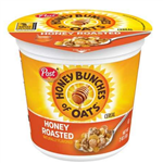 Post Bunches Of Oats Honey Roasted - 2 Oz.