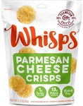 Parmesan Cheese Crisps - 0.63 Oz.