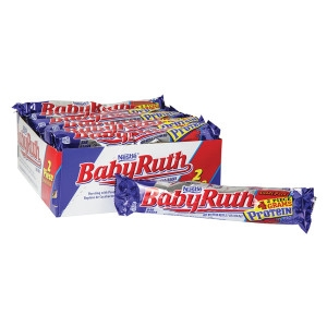 Baby Ruth Share Pack - 3.3 oz.