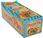Fancy Southern Individually Wrapped Pecan Pies - 3 oz.
