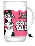 Strawberry Cow Tales Tumbler Combo - 1 Oz.