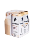 La Colombe Draft Latte Vanilla - 9 Fl. Oz.