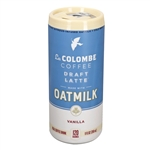 Draft Latte Oat Milk Vanilla - 36 Oz.