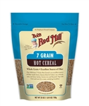 Bobs Red Mill 7 Grain Hot Cereal - 25 Oz.