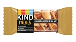 Kind Mini Caramel Almond and Sea Salt Bar - 7 Oz.