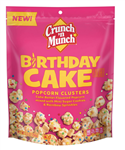 Crunch N Munch Sweet Creations Variety Pack - 5.5 Oz.